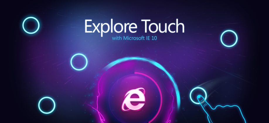 Explore Touch