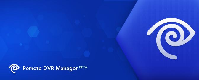 Time Warner Cable - Remote DVR Manager