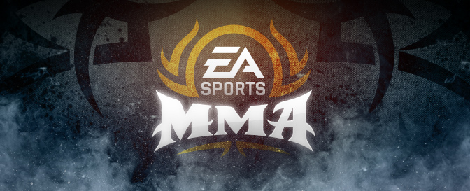 EA - MMA