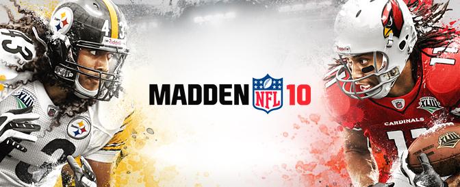 Madden '10 Online Franchise