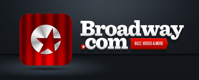 Broadway.com iPad Application